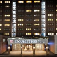 Doubletree By Hilton Glasgow Central in Glasgow