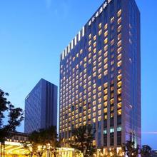 Doubletree By Hilton Hangzhou East in Hangzhou
