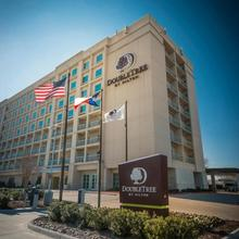 Doubletree By Hilton Hotel Dallas - Love Field in Dallas