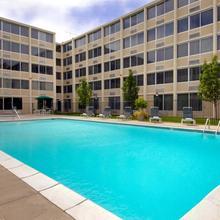 Doubletree By Hilton Hotel Denver - Stapleton North in Denver