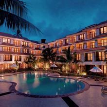 DoubleTree by Hilton Hotel Goa - Arpora - Baga in Goa