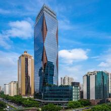 Doubletree By Hilton Hotel Guangzhou in Guangzhou