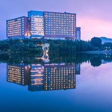 Doubletree By Hilton Hotel Guangzhou - Science City in Guangzhou