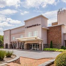 Doubletree By Hilton Hotel Raleigh - Brownstone - University in Raleigh