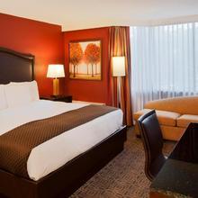 Doubletree By Hilton Hotel St. Louis - Chesterfield in Saint Louis