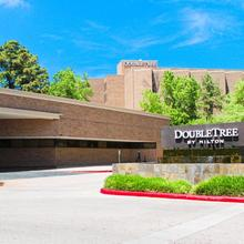 Doubletree By Hilton Houston Intercontinental Airport in Humble