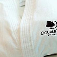 DoubleTree by Hilton Huntsville-South in Sherwood Park