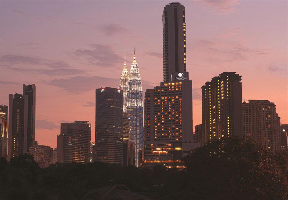 DoubleTree By Hilton, Kuala Lumpur in Kuala Lumpur