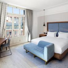 Doubletree By Hilton Madrid-prado in Madrid