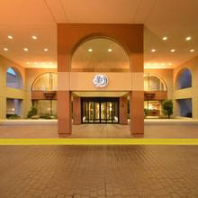 Doubletree By Hilton Newark-fremont in Union City
