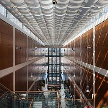 Doubletree By Hilton Turin Lingotto in Turin