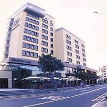 Doubletree El Pardo Hilton Lima in La Tablada