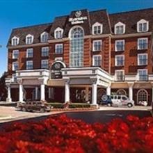 Doubletree Guest Suites Lexington in Lexington