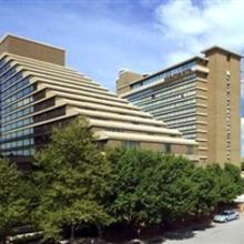 Doubletree Hotel Washington DC - Crystal City in Washington