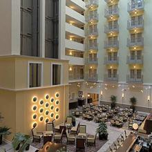 DoubleTree Suites by Hilton Atlanta-Galleria in Atlanta