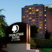 Doubletree Suites By Hilton Hotel Boston - Cambridge in Boston