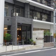 Doutonbori Crystal Hotel Ⅱ in Osaka