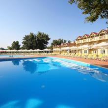Dovil Hotel & SPA in Supsekh