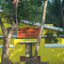 Down Hill Village in Anjuna