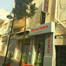 Down Town Yahala Hotel in Amman