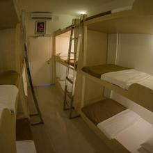 Downbelow Adventure Lodge in Kota Kinabalu
