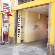 Downtown Santana Hotel in Rio De Janeiro