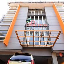 Dpalma Hotel in Cileunyi