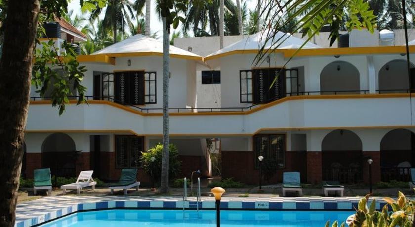 Dr Nishas Vedic Remedies in Kovalam