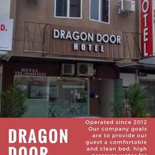 Dragon Door Hotel in Pangkor