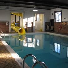 Drawbridge Inn & Suites Sarnia in Sarnia