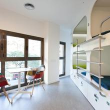 Dream Cube Hostel in Barcelona