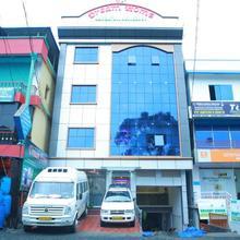 Dream Home Residency in Thekkady
