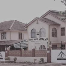 Dream House Hotel in Kisumu