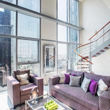 Dream Inn Dubai Apartments - Duplex Central Park Tower in Dubai