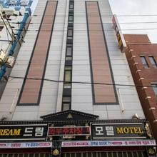 Dream Motel in Kwangju
