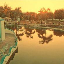 Dream World Resort in Indore