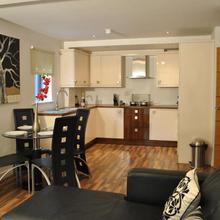 Dreamhouse Apartments Manchester City West in Manchester