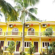 Dreams Palm Beach Resort in Saligao