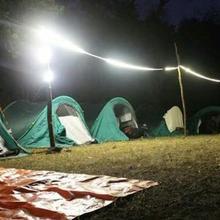 Dreamville Camp in Kolad