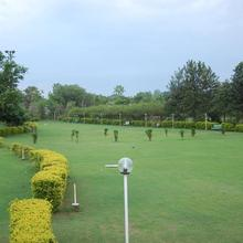 Dreamworld Resort in Lucknow