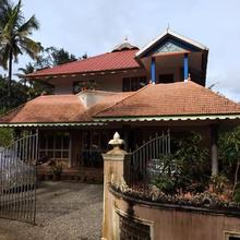 Dreamzstay Rose Villa in Idukki