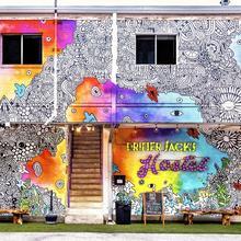 Drifter Jack's Hostel in Austin