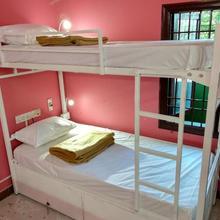 Droid Hostel in Pondicherry