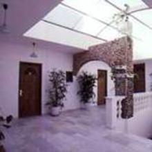 Drossos Hotel in Santorini