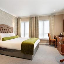 Drury Court Hotel in Dublin