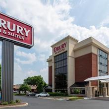 Drury Inn & Suites Nashville Airport in Nashville