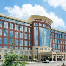 Drury Plaza Hotel Indianapolis Carmel in Indianapolis