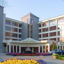 Drustar Hotel in Silistra