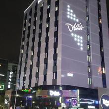 Dubai Hotel in Kwangju