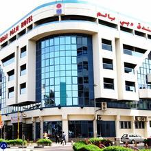 Dubai Palm Hotel in Sharjah